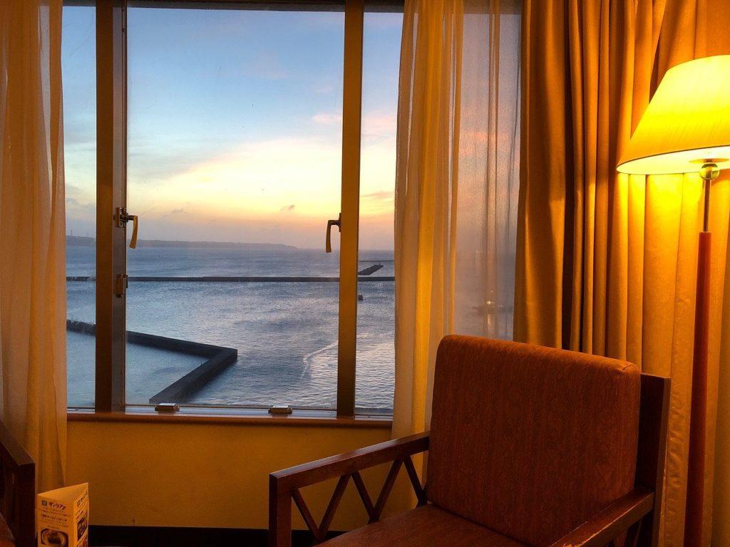 宮古島ホテル